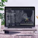 Utiligrid Website